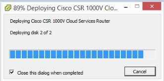 CSR1000V - How to Build CCIE V5 Lab using Cisco CSR Routers