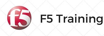 f5 training