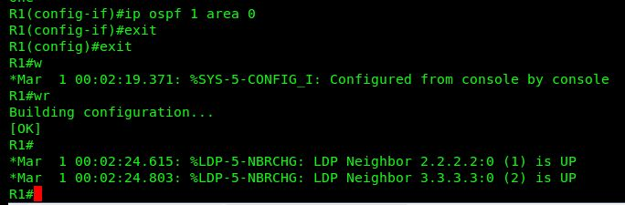 MPLS LDP router-id loopback0 Force - Rogers CCIE Blog