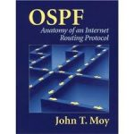 ospf anatomy of an internet routing protocol book picture