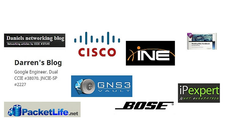 top 10 ccie websites