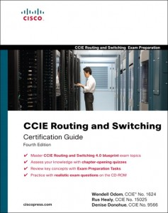 ccie written certification guide image