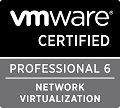 vmware vcp6-nv vmware certifiied professional network virtualization logo