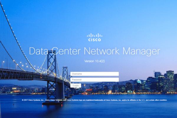 cisco data center network manager tutorial rogers ccie blog login screen