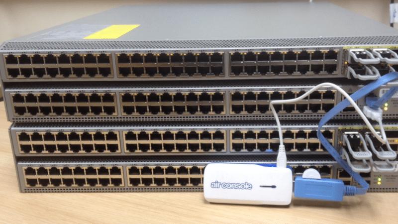 cisco nexus 9000 software upgrade procedure 93120TX