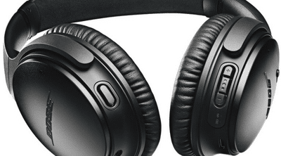 how to pair bose wireless headphones to computer
