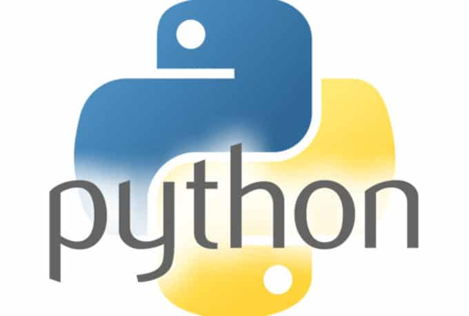 python for networking