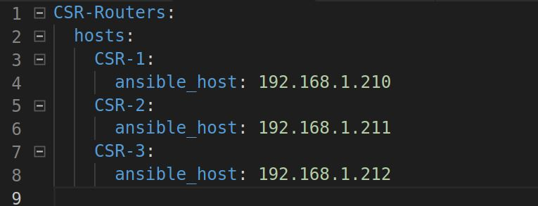 Ansible Hosts File or Hosts File Tutorial [ Quick Guide with