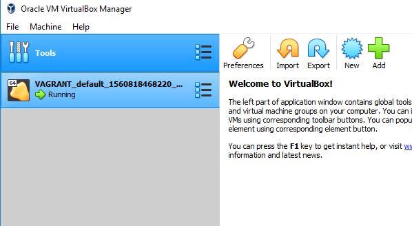nexus 9000v virtualbox