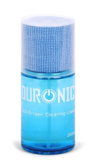 computer screen cleaner duronic