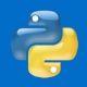 python logo transparent
