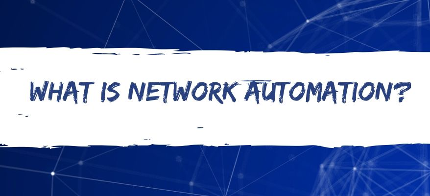 what is network automation by roger perkin ccie 50038