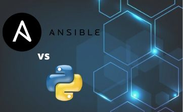 ansible vs python featured image