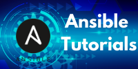 ansible training for network engineers