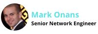 mark onans senior network engineer  course testimonial