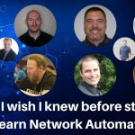 learn network automation
