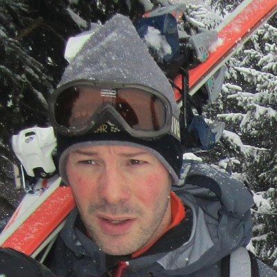 Michael Schoen