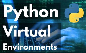 python virtual environment tutorial venv