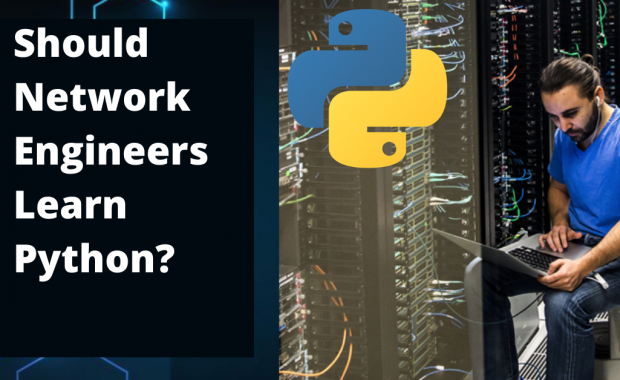 why should network engineers learn python