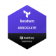 terraform certified associate logo