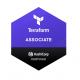 terraform certified associate logo