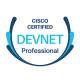ccnp devnet professional logo